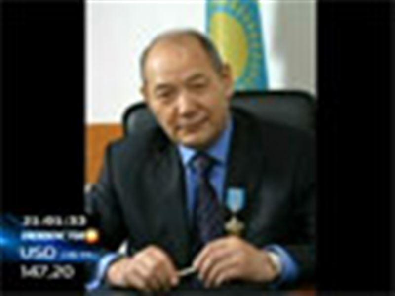 Громкое покушение в Алматы. Сегодня был ранен председатель Военного суда Казахстана
