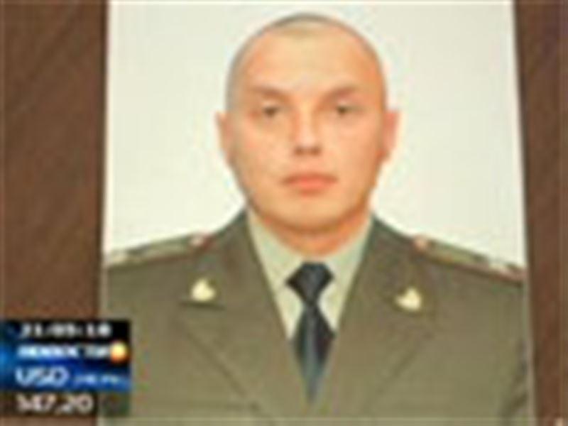 В Павлодарской области во время тушения горящей степи в заповеднике Баянаул погиб пожарный