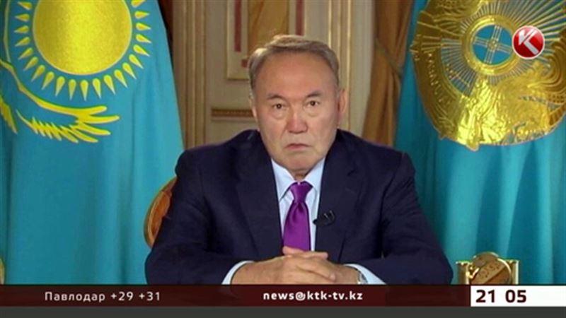 Назарбаев назвал вступление Казахстана в ВТО историческим событием