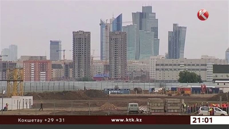 Репутация «Астана ЭКСПО-2017» подмочена последними скандалами