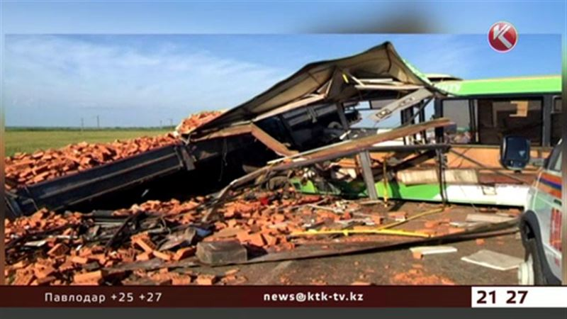 Авария в Омске унесла как минимум 16 жизней