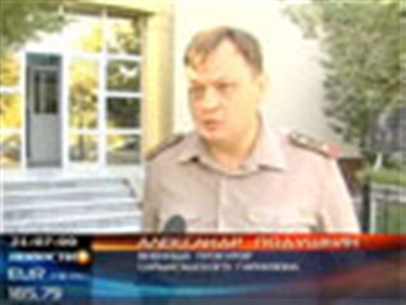 Военные следователи не стали возбуждать уголовное дело против пограничников, стрелявших в жителей Южного Казахстана