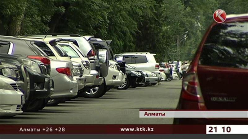Трассы – пешеходам: алматинские автомобилисты в ожидании перемен
