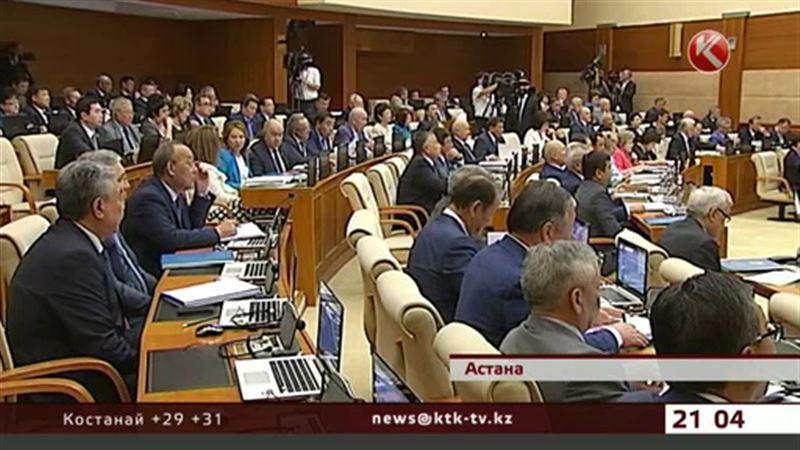 Казахстанцы могут лишиться пяти процентов своей зарплаты