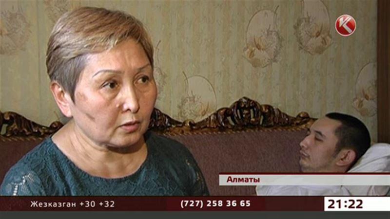 Больные раком казахстанцы бегут за спасением за границу