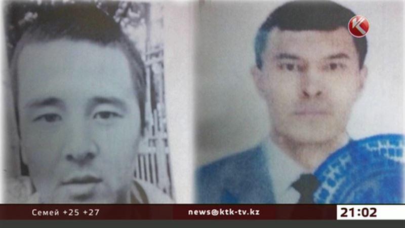 Казахстанцы совершили побег из киргизской тюрьмы