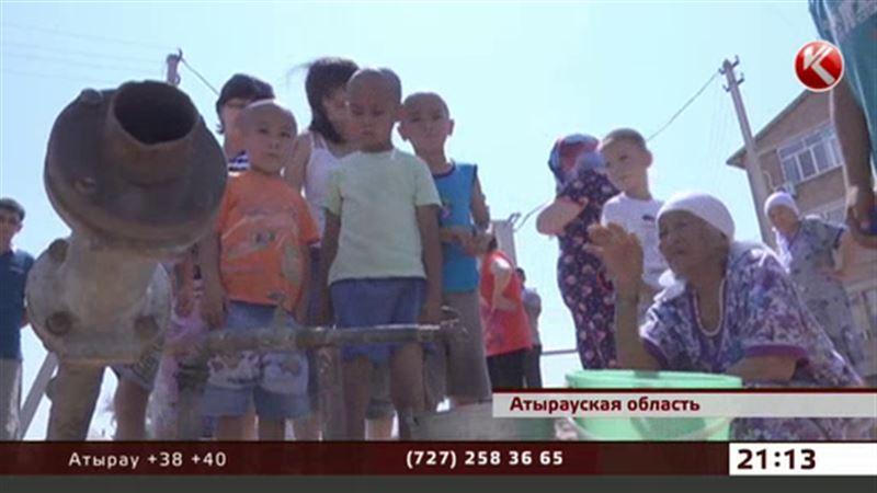 В Атырауской области бесследно утекли 450 миллионов тенге
