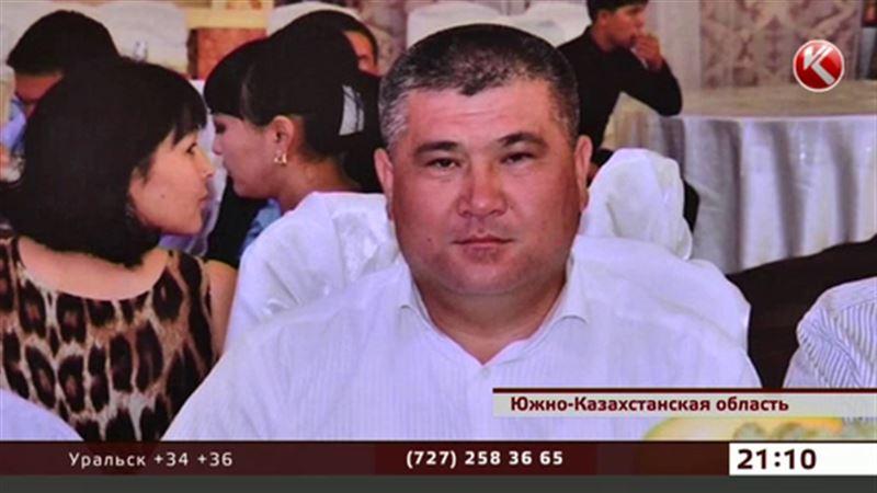 ЭКСКЛЮЗИВ: Узбекские пограничники застрелили казахстанца