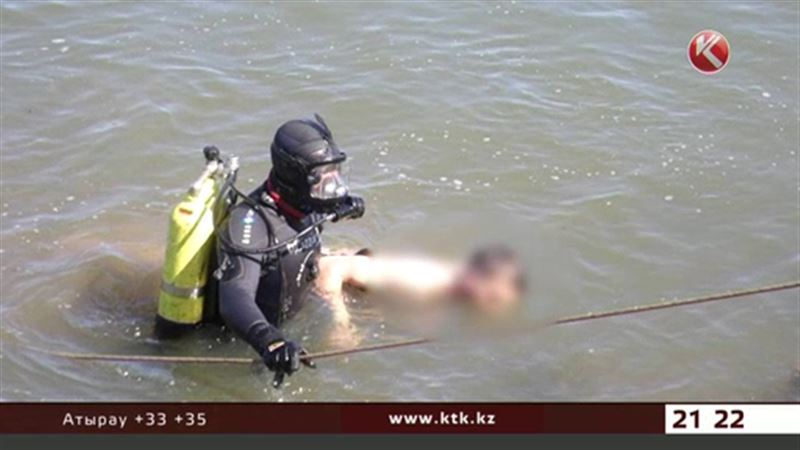 Число утонувших в Семее выросло в два раза