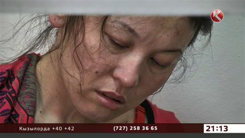 Мать-убийца не смогла разжалобить суд своими обмороками