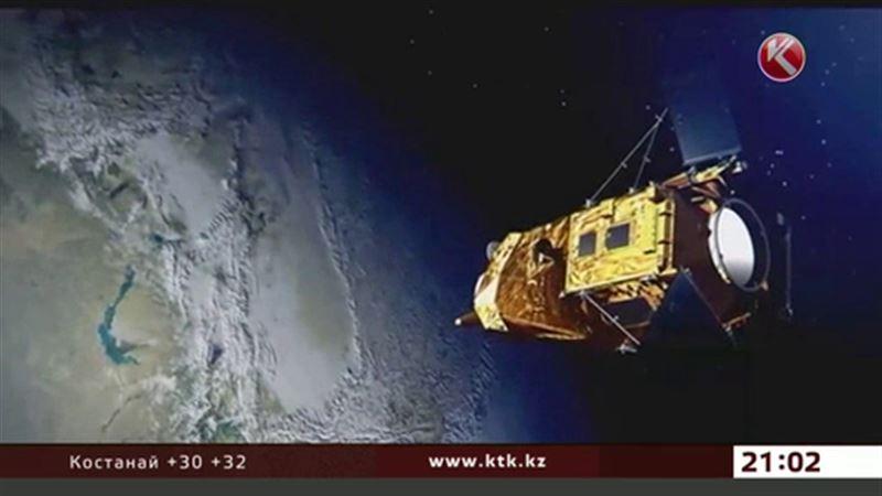 Нештатная ситуация на КазСат-2 оставила казахстанцев без зарубежных каналов