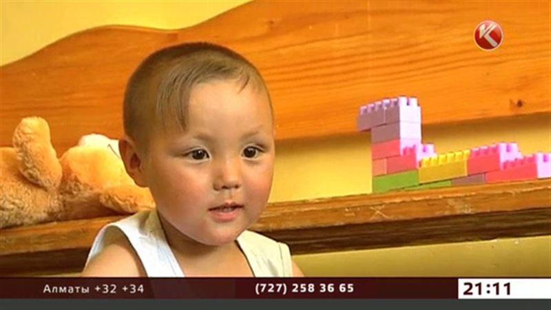 Родителей трехлетнего найденыша разыскивают в Усть-Каменогорске
