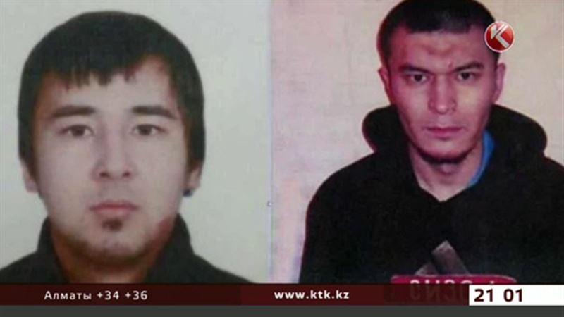 Сбежавшие из тюрьмы казахстанцы готовили теракты – ГКНБ Кыргызстана