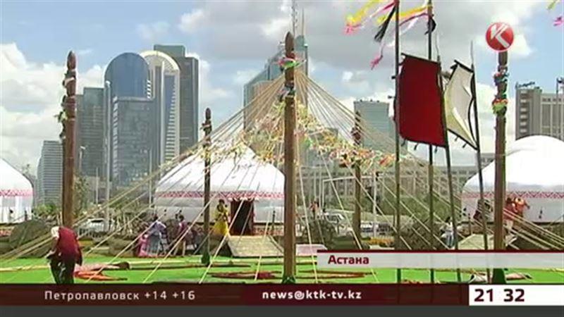 День столицы: Астана удивит и шокирует
