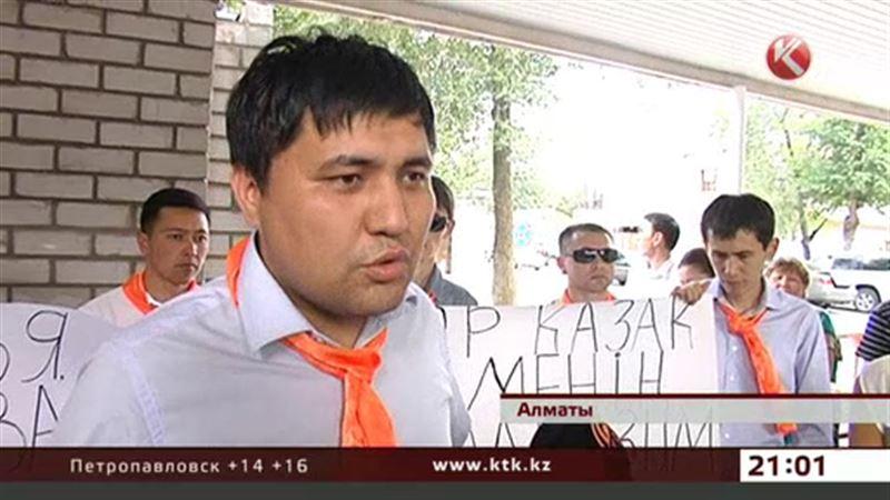 Казахстанцы требуют расследовать гибель нашего рыбака на границе с Узбекистаном