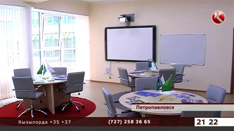 С третьей попытки в СКО сдали Назарбаев интеллектуальную школу
