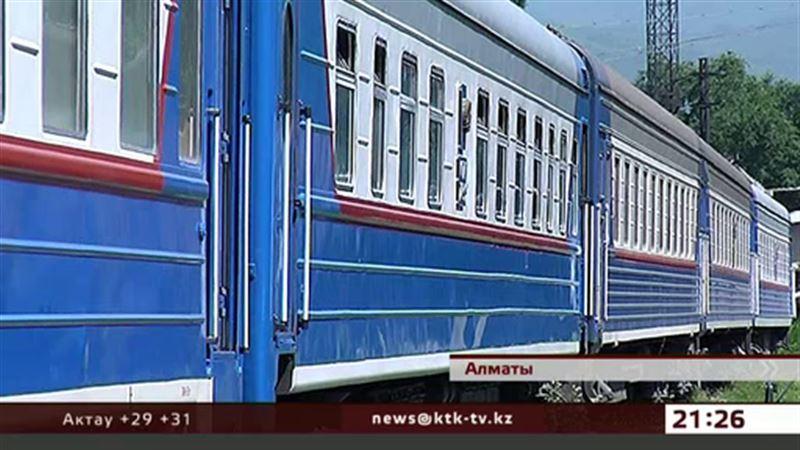 Маршрут Алматы-Капшагай просуществовал всего три недели