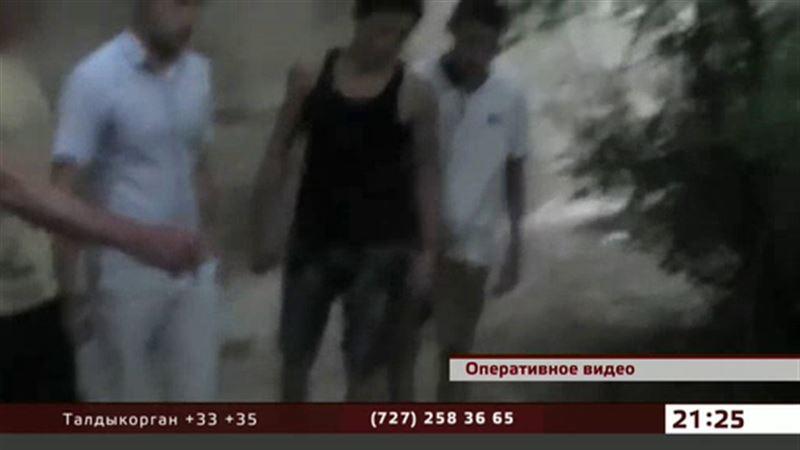 Житель Шымкента убил знакомую за отказ от интимной близости