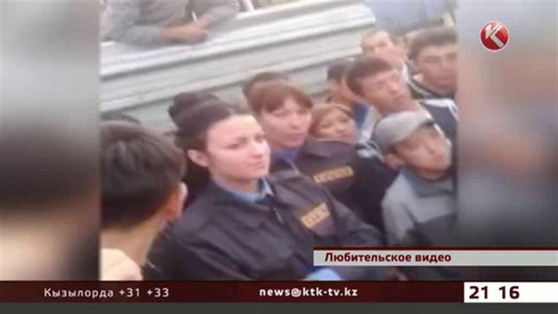 Казахстанского пользователя Facebook могут посадить на пять лет