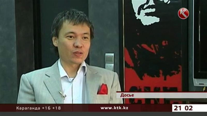 Жомарт Ертаев снова в поле зрения следователей