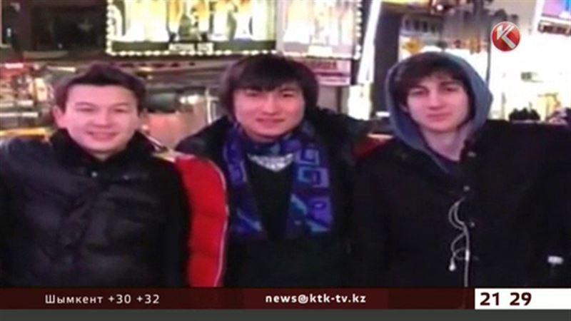 Кадырбаева и Тажаякова могут вернуть на родину осенью