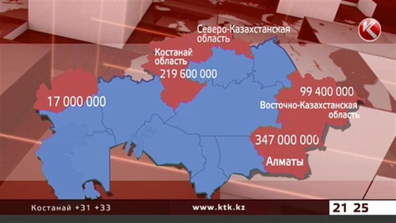 Тепловики вернут казахстанцам миллиарды