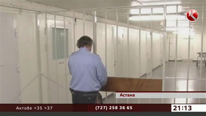 Тюрьмы повышенной комфортности появятся в Казахстане