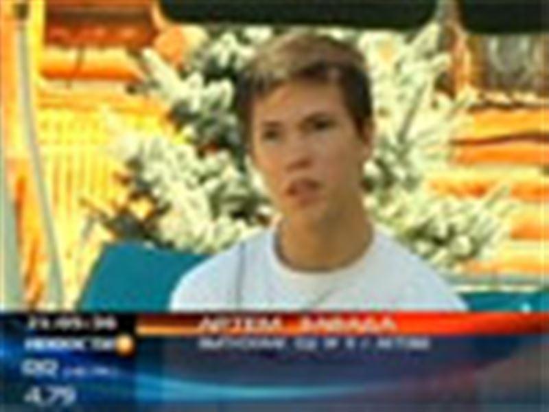 Выпускник актюбинской школы подал в суд на Жансеита Туймебаева и возглавляемое им ведомство
