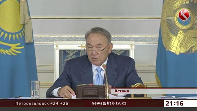 ЭКСПО-2017: Назарбаев критикует всех за нерасторопность