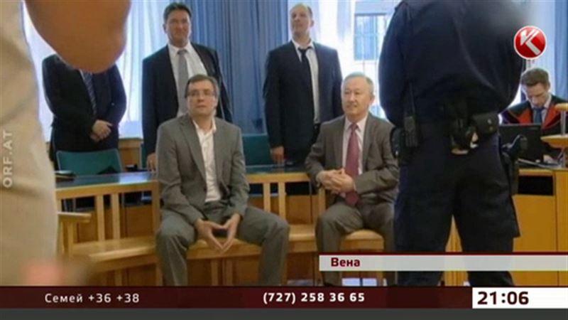 Генпрокуратура РК недовольна исходом дела Кошляк-Мусаев