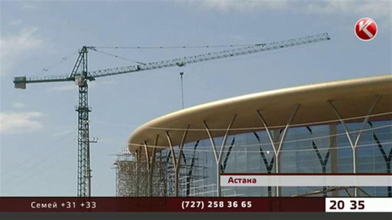 Астанада биіктен құлаған тағы бір құрылысшы қаза тапты