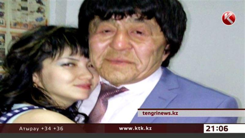 Парень с лицом старика объявил о скорой женитьбе