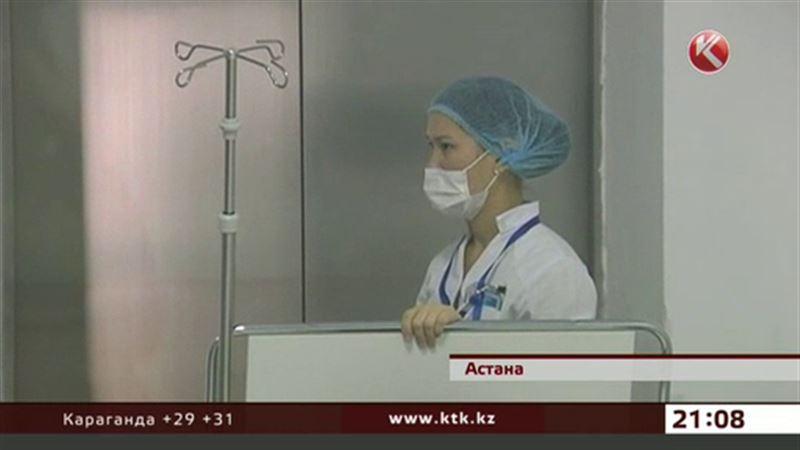 Заварные пирожные отправили на больничную койку 22 человека