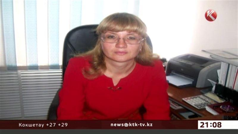 В Акмолинской области прямо в кабинете убили акима