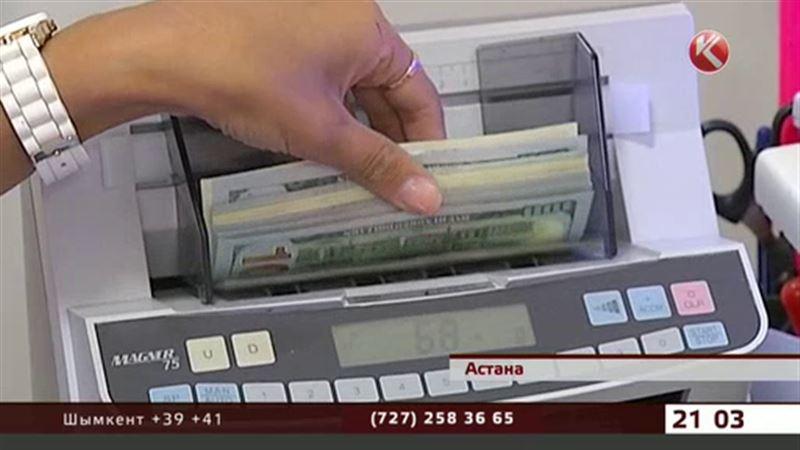 Келимбетов: стоимость доллара до 198 тенге обменники поднимать не будут