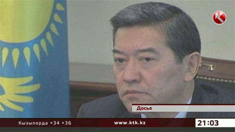 Суд над Сериком Ахметовым начнется 27 июля