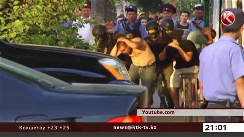 В Бишкеке уничтожили группу террористов, которую возглавлял казахстанец