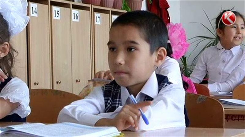 Данил, 8 лет