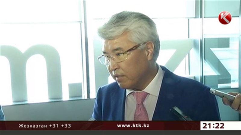 Какое кино предпочитает казахстанский министр культуры?