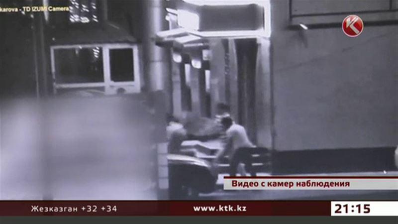 В Шымкенте раскрыли убийство возле ночного клуба