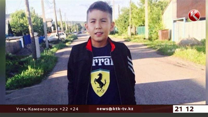 Костанайский водитель насмерть сбил ребенка на тротуаре