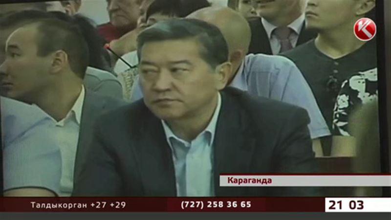 На скамье подсудимых бывший премьер-министр – процесс начался