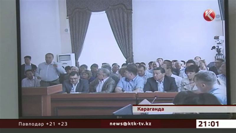 Бывший аким Карагандинской области вдруг признался, что оговорил экс-премьера