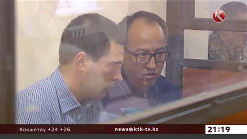«Дело Алиби»: бизнесмену Жамалиеву просят 10 лет с конфискацией