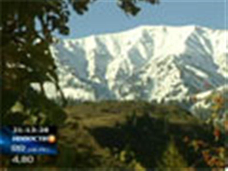 Прогноз о предстоящей невиданно суровой зиме синоптики не подтвердили