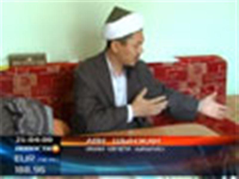 В Кокшетау имам местной мечети не отдает дочь в школу, утверждая, что там ничему хорошему не научат