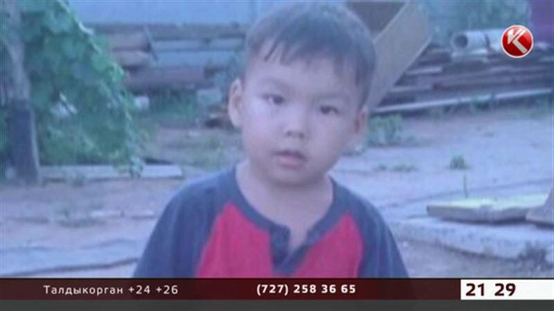 В Павлодарской области на пляже бесследно исчез 4-летний ребёнок