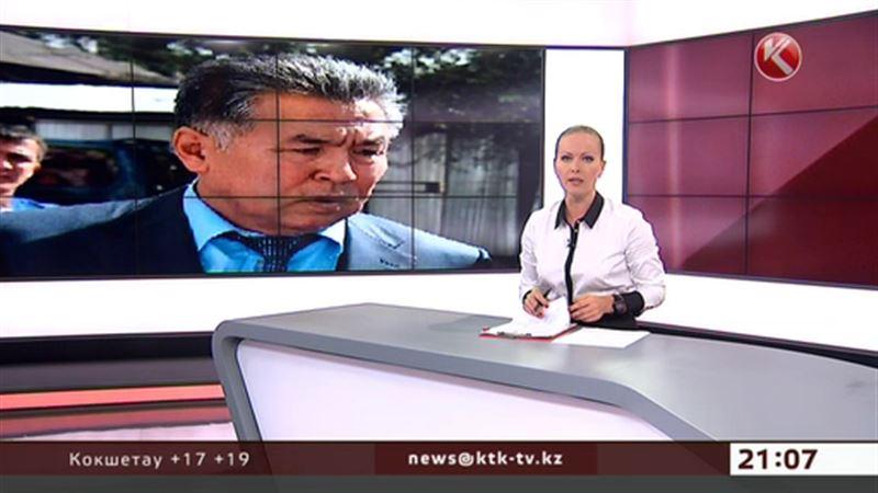 Кажымурату Усенову продлили срок домашнего ареста