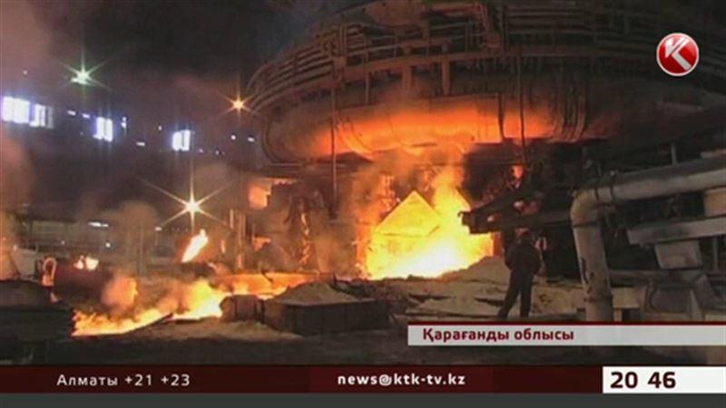 Еңбек инспекциясы: «Арселор Митталдың» жұмысшылар жалақысын 25 пайызға қысқартуы-заңсыз»