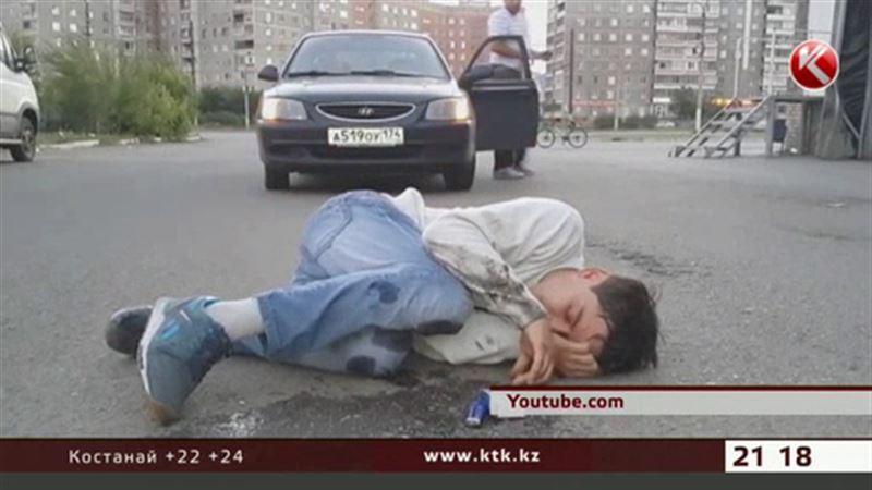 Казахстанские улицы очистят от наркоманов